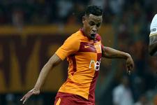 Galatasaray'ın yeni transferi mest oldu