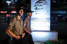 İstanbul'un 'Gece Kartalları' sokaklara çıktı