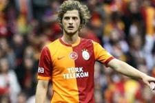 Galatasaray'dan 2. Lig ekibine transfer oldu