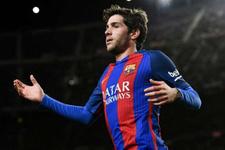Barcelona'da bir ayrılık daha!