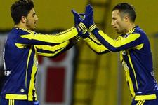Fenerbahçe taraftarını kızdıran idman görüntüsü