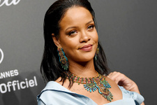 Rihanna o Türk'ün fotoğrafını beğendi sosyal medya sallandı