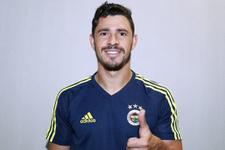 Giuliano Trabzon maçında sahada