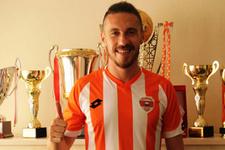 Giresunspor Gökhan Süzen ile 2 yıllık sözleşme imzaladı
