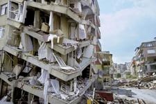 Marmara Depremi'nin 18'nci yıldönümü