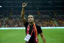 Galatasaray'dan Feghouli için özel maç
