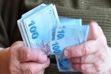 Emekliye 2 maaş ikramiye geliyor