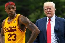 LeBron James'ten Donald Trump'a ağır sözler