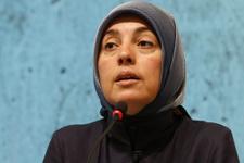 Merve Kavakçı'yı ödenmeyen vekil maaşları için karar çıktı