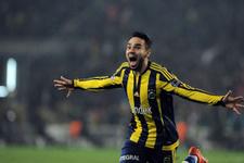 Süper Lig devinden Volkan Şen'e kanca
