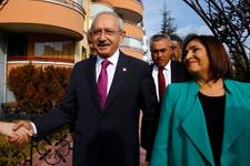 Kılıçdaroğlu ailesinde tatlı heyecan