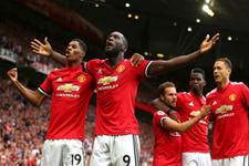 Manchester United'dan rahat galibiyet