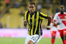 Van der Wiel Fenerbahçe'den ayrıldı