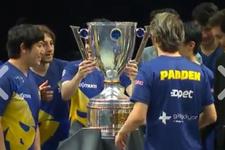 Fenerbahçe E-Spor Türkiye şampiyonu oldu