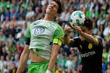 Borussia Dortmund süper başladı