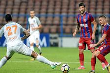 Karabükspor - Başakşehir maçı sonucu ve özeti
