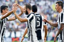 Juventus ligi farklı açtı