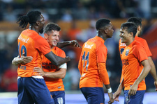 Başakşehir-Club Brugge maçı golleri ve geniş özeti