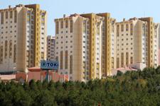 TOKİ İstanbul'da kura ile ev satacak aylık taksit 603 lira