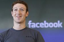 Mark Zuckerberg babalık iznine çıktı
