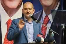 Soylu'dan Kılıçdaroğlu'na özür göndermesi