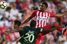 Antalyaspor ve Akhisar maçı sonucu ve özeti
