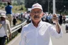 Yeni formül bu: Kılıçdaroğlu CHP Genel Başkanlığı'ndan istifa edip...