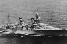 Kayıp ABD savaş gemisi 72 yıl sonra bulundu