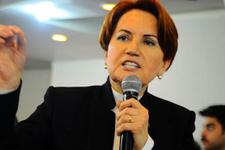 MHP'den ayrılıyor Meral Akşener'in ekibine bomba isim