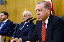 Cumhurbaşkanı Erdoğan'dan Kılıçdaroğlu'na 'tutuklanma' yanıtı