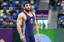 Metehan Başar dünya şampiyonu!