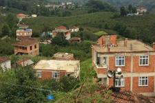 Ordu'da bir kişinin öldüğü köy karantinaya alındı