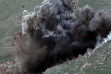 Suriye sınırında patlama, Türk mühendis hayatını kaybetti