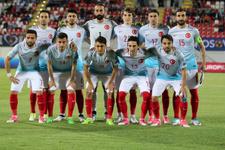 Türkiye Ukrayna maçı biletleri tükendi