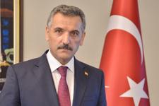 Samsun Valisi Osman Kaymak'ın olay olan sözleri