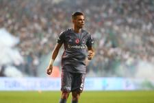 Pepe'nin 2 yıllık ücreti Başakşehir'den