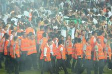 Tahkim Kurulu'ndan Konyaspor kararı
