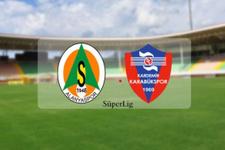 Alanyaspor - Karabükspor maçı saat kaçta?