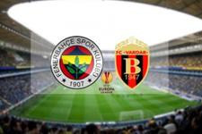 Fenerbahçe - Vardar maçı hangi kanalda saat kaçta?