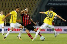 Fenerbahçe - Vardar maçını şifresiz veren kanallar