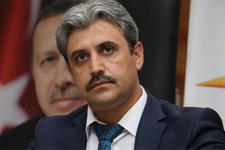 AK Parti Yozgat il başkanlığına atama