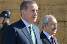 Kılıçdaroğlu-Erdoğan cehpesinde tansiyonu yükseltecek sözler