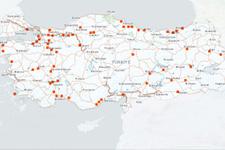 Karayolları kör nokta haritası yola çıkmadan önce mutlaka bakın!
