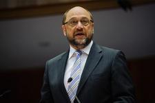 Erdoğan'ın çağrısı Schulz'un gözünü korkuttu