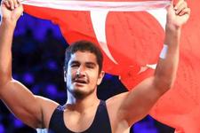 Türk güreşçiler dünyanın zirvesinde!