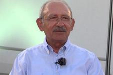 Kılıçdaroğlu'ndan 2019 için adaylık açıklaması