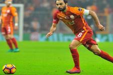 Galatasaray'da Selçuk İnan'dan kaptanlık tepkisi