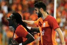 Gomis'ten Sivasspor maçında Tudor'a tepki