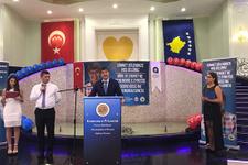 Büyükşehir Belediyesi Kosova'da 100 yetim çocuğu sünnet ettirdi