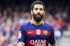 Barcelona'dan Arda Turan açıklaması! Ayrılabilir...